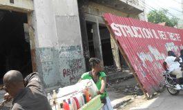 Haïti-Culture-Insalubrités : Le Rex théâtre pue dans le voisinage du Palais national