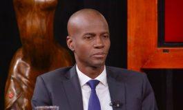 Jovenel Moise exprime son désaccord avec le décret électoral!