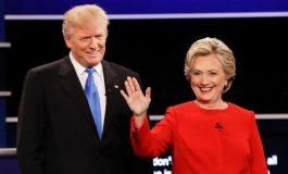 Hilary Clinton assistera  à l'investiture de Donald Trump: Un exemple pour Haïti ?