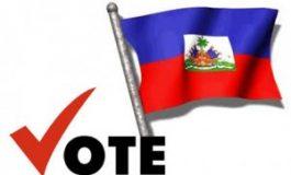 Youpi !!!! Il y aura des élections le 29 Janvier