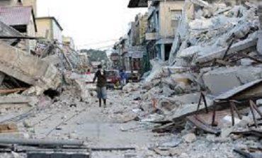 Séisme : Préparation pour d'éventuelles catastrophes dans le Nord