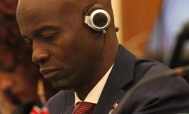 Grève en Haïti, le Président de la République travaille à New-York