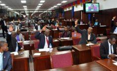 Le Budget 2017-2018 vite adopté par les Députés.