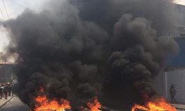 Fortes tensions à Delmas, Bourdon, Turgeau… et 1 mort!