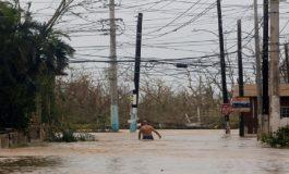 Maria, plus de 1000 maisons inondées et au moins 5 morts en Haïti