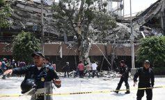 Séisme à Mexico : 21 enfants ont péri et une trentaine d'autres portés disparus dans l'effondrement d'une école
