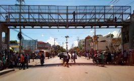 Haiti : «Grèv la pran», dit-on; mais...