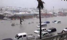 Dégâts dans les Antilles: Irma en route et Jose se prépare