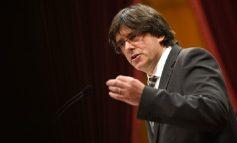 Indépendance catalane : Le leader Catalan promet d'œuvrer pour un pays libre