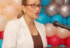 Discours de Madame Arielle Jeanty Villedrouin en 5 points…