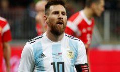 Et un nouveau record pour Messi !