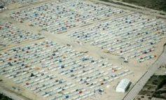 37 600 personnes vivent encore dans les camps