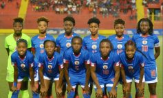 La Sélection féminine U20, vers la qualification pour la coupe du monde France2018