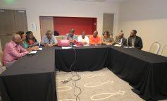 Fatras : les Maires de la région métropolitaine de Port-au-Prince s'engagent officiellement...