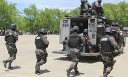 Police Nationale d'Haïti, les primes de risque seront payées d'ici à février 2018