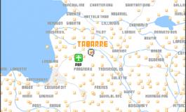50 à 60 maisons inondées à Tabarre