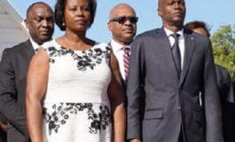 1er Janvier 2018, Jovenel Moïse rappelle sa vision d'Haïti à l'horizon de 2030