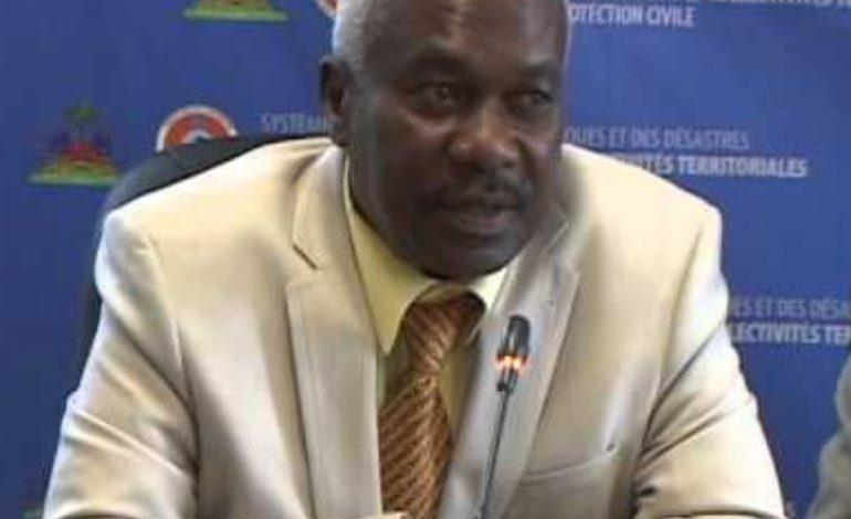 Le Directeur du Centre National de Météorologie est mort