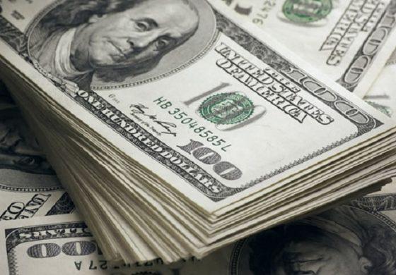 Dollar US ː Il n'y pas de taux de référence par rapport à la gourde