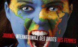 La première « Journée internationale des femmes » a été célébrée avant la création de l'ONU