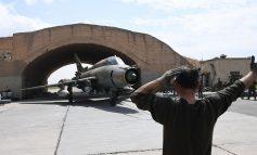 Le régime syrien, la Russie et l'Iran condamnent les Frappes des Etats-Unis, de la France et du Royaume-Uni en Syrie