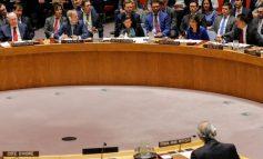 ONU: Échec de la Russie à faire condamner les frappes occidentales en Syrie