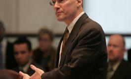 Un célèbre avocat américain se suicide pour dénoncer la pollution