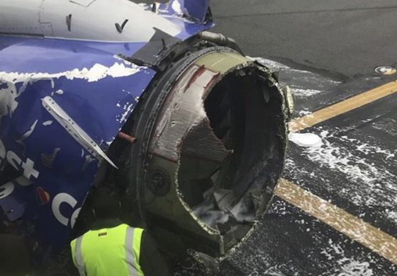 Un mort dans un atterrissage d'urgence à Philadelphie
