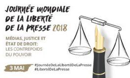 Liberté de la presse ː l'autocensure en République Dominicaine et la précarité en Haïti