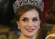 La Reine d'Espagne, bientôt en Haïti