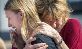 8 morts dans une fusillade aux États-Unis