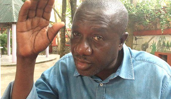 Hier encore Gabriel Fortuné voulait délocaliser les Marchés Publics des Cayes