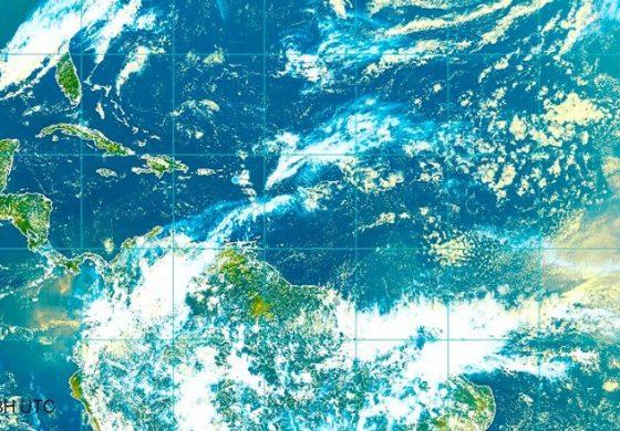 Saison cyclonique ː les tempêtes pourraient être plus violentes cette année
