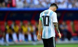Russie 2018 : Faut-il une explication pour l'elimination des argentins par les francais