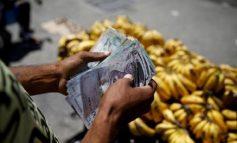 Le FMI prévoit une inflation de 1 000 000% au Venezuela et des conséquences sur ses voisins