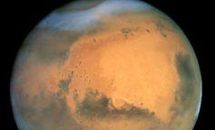 La planête Mars au plus près de la Terre ce mardi 31 juillet