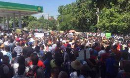 Pétrocaribe : La Cour Supérieure des Comptes a reçu les assoiffés de justice