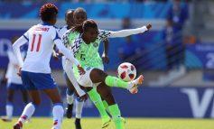 Mondial U20 F, Haïti s'arrête au premier tour