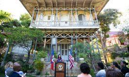 L'Ambassade américaine octroie une subvention de 200.000 $ à la foundation Maison Gauthier