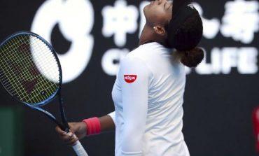 Tournoi de Pekin: Naomi Osaka tombe en demi-finale