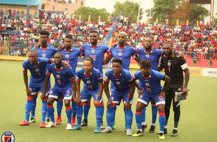 Ligue des nations: le match Haïti vs Sainte Lucie reporté