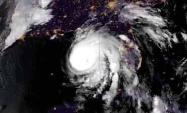 L'ouragan Michael approche à pas de géant sur la Floride