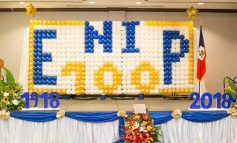 ENIP : Cent ans de formation des professionnels en santé