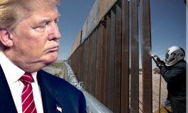 Trump menace de fermer la frontière mexicaine