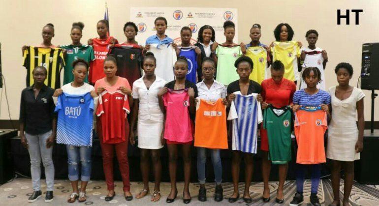 Reprise du championnat national féminin