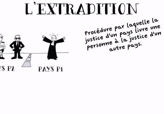 Peut-on parler d'ingérence dans l'extradition de Guy Philippe vers les USA…