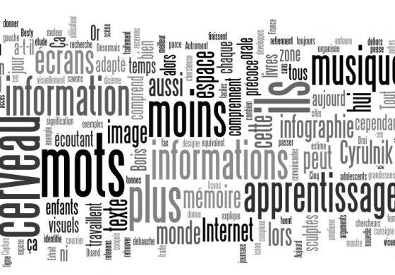 Haïti, Baigner et Merci : Les 3 mots du Dimanche! (Musique)