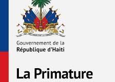 Autour de la date du 12 Janvier : Le bureau de communication de la Primature informe !