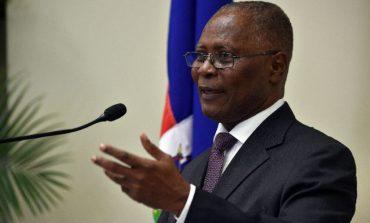 Président Jocelerme Privert rassure pour les élections du 29 janvier