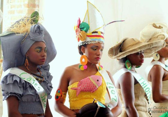 Jacmel : Vers un carnaval plus national